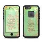 Skin for LifeProof FRE iPhone 6/6S - Measured - Sticker Decal