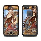 Skin for LifeProof FRE iPhone 6/6S - Steam Jenny - Steampunk - Sticker Decal