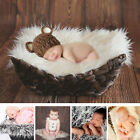 Newborn Baby Girls Boys Infant Backdrop Soft Blanket Photo Photography Prop