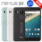 "LG Google Nexus 5X H791 32GB (FACTORY UNLOCKED) 5.2"" HD - Carbon / Quartz / ice"