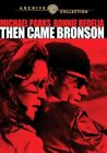 THEN CAME BRONSON New Sealed DVD Warner Archive Collection
