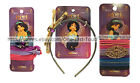 SCUNCI Hair Accessories DISNEY JASMINE Limited Edition PRINCESS *YOU CHOOSE*