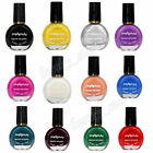 Nail Art Template Stamp Stamping Painting Varnish Special Polish Manicure us