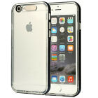 Incoming Call LED Flash Light UP Remind Clear Case Cover For iPhone 6 6S Plus