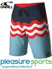 Men's O'Neill Boardshort Jordy Freak SUPER STRECH Board Short - Light, Quick Dry