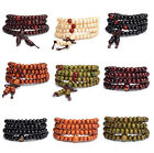 Fashion Men/Women Infinity Multilayer Beaded Charm Bracelet Handmade Jewelry