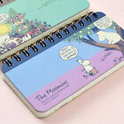 Moomin Weekly Planner 170Pages Scheduler Schedule Book Memo Spring Note Journal