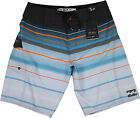 Billabong All Day Stripe X Boardshorts Charcoal