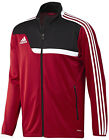 adidas Tiro 13 Mens Training Jacket - Red