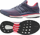adidas Supernova Glide Boost 8 Ladies Running Shoes - Purple