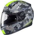 HJC CL-17 Full Face Helmet Void Graphic All Colors / All Sizes - SNELL & DOT
