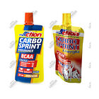 INTEGRATORE PROACTION CARBO SPRINT BCAA DIETARY SUPPLEMENT 50G GEL CICLISMO