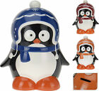 Cute Large Penguin Money Box Savings Bank Piggy Bank Money Bank 3 Colours