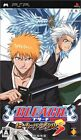 Bleach Heat the Soul 3 UMD PSP JAPAN IMPORT GAME Sony PLAYSTATION PORTABLE