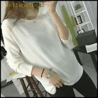New Fashion Mens Sweater Casual Shirts Loose Collar Go Shopping relaxation Shirt