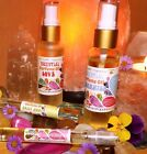 earthbody DRIFT AWAY ESCENTIAL PERFUME OIL ~ Aromatherapy Pure Natural Organic