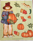 FINAL CLEARANCE : 3D SCARECROW 100% cotton PANEL