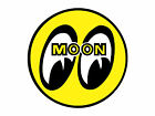 MOONEYES HOT ROD Vinyl Decal / Sticker ** 5 Sizes **
