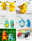 Pokemon Say i love you LED Light Torch Keyring Key Chain Gift for Her Kids Toy