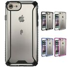 Poetic Affinity Series Premium Thin  Clear Cases For iPhone 7 / 7 Plus