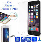 2.5D Premium Tempered Glass Screen Protector HD Clear Film for iPhone 7/7 Plus