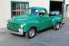 Studebaker%3A+1949+Pickup+Truck+with+390+Ford+engine