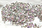 Sealed Factory Pack SWAROVSKI 2058 Crystal AB Foiled Back Crystals - 1440 pieces