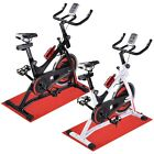 Fitness Gym Exercise Bike Spinning Bicycle Cardio Workout Indoor Home Color Opt