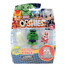 Marvel Ooshies 4 Pack (Series 1) NEW