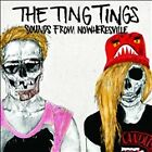 THE TING THINGS - SOUNDS FROM NOWHEREESVILLE - 10 TRACKS -CD-NEW
