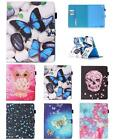 Pattern Leather Mangnetic Case Covers Smart Stand for iPad 2 3 4 Air Mini Pro
