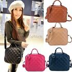 Hangbag Totes Purse Retro Bags Leather Women New Satchel Vintage Classic