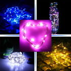 3M 30LED Copper Wire Fairy String Light In/Outdoor Christmas Wedding Party Lamp
