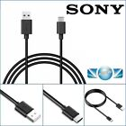 USB-C USB 3.1 TYPE C DATA CHARGE CHARGING CABLE FOR SONY XPERIA SMARTPHONES