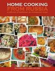 Home Cooking from Russi : A collection of traditional, yet contemporary...