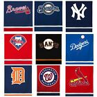 nEw MLB BASEBALL Logo WALL HANGING - Sports Team Jersey Room Accent Decor