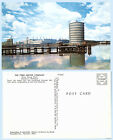 Ford Motor Company River Rouge Plant Dearborn Michigan  Postcard Automobiles