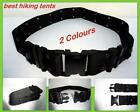 Heavy Duty Military Army Belt Tactical Nylon Hunting Security Adjustable 28-42''