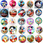 45cm 18inch Disney Latex Foil Balloon Kids Birthday Christmas Gift Party Favor