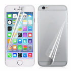Front+Back Full Protective Screen Film Protector for iPhone 6 6S Plus 7 7PLUS