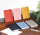 2017 Iconic Mellow Diary Planner Scheduler Journal Agenda Schedule Book Notebook