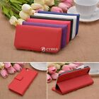 "New Flip Wallet Stand PU Leather Case Cover For Apple iPhone 6 4.7"" DZ88"