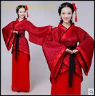 New Fashion Womens Chinese Ancient Costume Traditional Infanta Robe Dress Ethnic