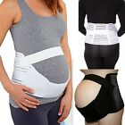 Quality Maternity Belt Waist Abdomen Support Pregnant Belly Band Back Brace M-2X