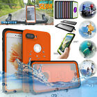 Waterproof Shockproof Dirt Snow Proof Hybrid Slim Case Cover For iPhone 6 7 Plus