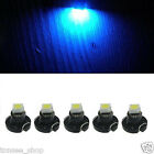 5PCS T3 SMD LED Car Light Dashboard Instrument Cluster Panel Gauge Auto Lichter