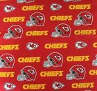 Dog bandana Kansas City Chiefs over the collar, slip on bandana, football $11.0 USD on eBay