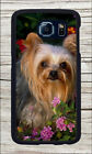 DOG YORKSHIRE TERRIER CASE COVER FOR SAMSUNG GALAXY S6 -sgr4Z