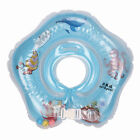 Newborn Baby Infant Child Swimming Neck Float Inflatable Ring Safety Top Quality фото