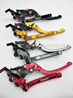 Brake Clutch Levers for Yamaha T-MAX 530 TMAX 530 08 09 10 11 12 13 14 15 #33